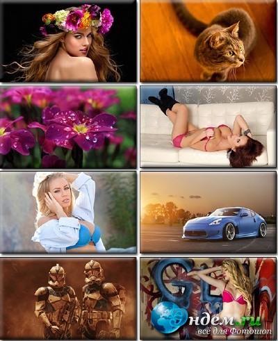 LIFEstyle News MiXture Images. Wallpapers Part (844)