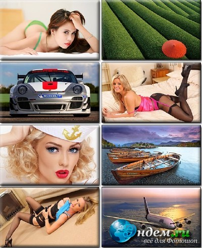 LIFEstyle News MiXture Images. Wallpapers Part (854)