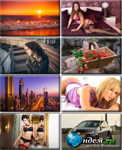 LIFEstyle News MiXture Images. Wallpapers Part (856)