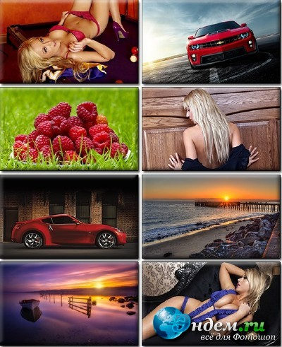 LIFEstyle News MiXture Images. Wallpapers Part (857)