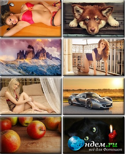 LIFEstyle News MiXture Images. Wallpapers Part (872)