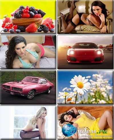 LIFEstyle News MiXture Images. Wallpapers Part (900)