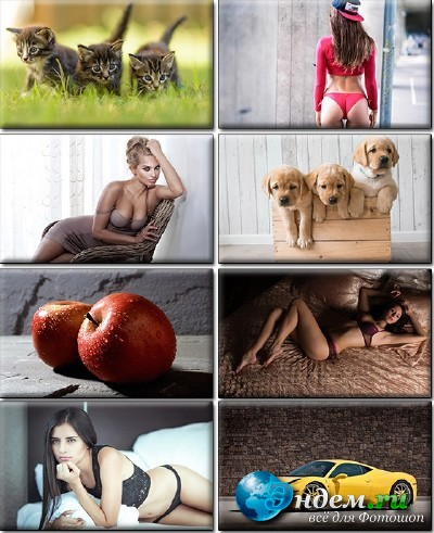 LIFEstyle News MiXture Images. Wallpapers Part (1138)