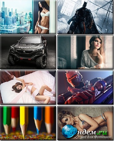 LIFEstyle News MiXture Images. Wallpapers Part (1141)