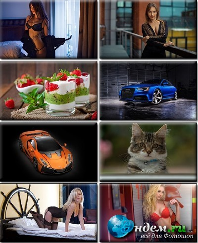LIFEstyle News MiXture Images. Wallpapers Part (1225)