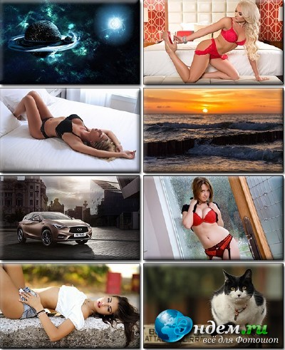 LIFEstyle News MiXture Images. Wallpapers Part (1228)