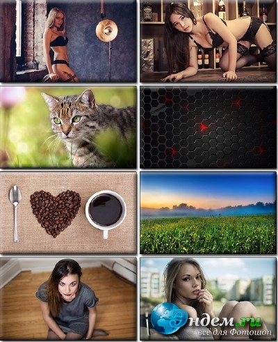 LIFEstyle News MiXture Images. Wallpapers Part (1306)