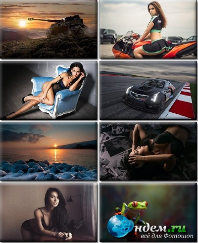 LIFEstyle News MiXture Images. Wallpapers Part (1310)