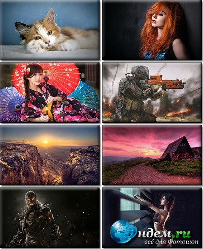 LIFEstyle News MiXture Images. Wallpapers Part (1322)