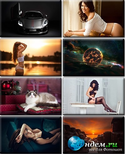 LIFEstyle News MiXture Images. Wallpapers Part (1323)