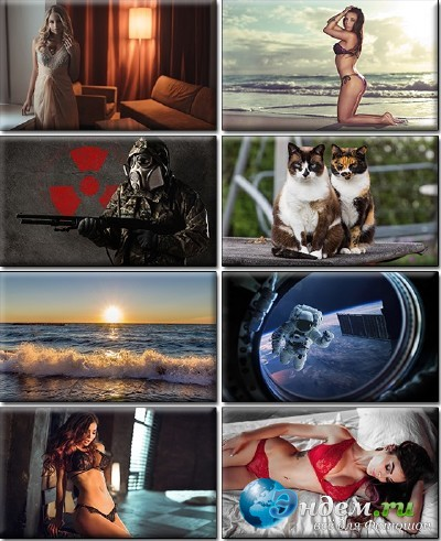 LIFEstyle News MiXture Images. Wallpapers Part (1325)
