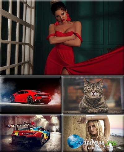 LIFEstyle News MiXture Images. Wallpapers Part (1337)