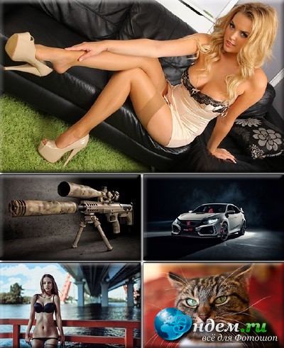 LIFEstyle News MiXture Images. Wallpapers Part (1344)