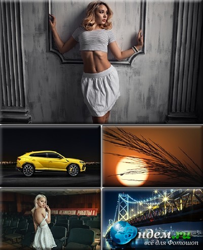 LIFEstyle News MiXture Images. Wallpapers Part (1345)