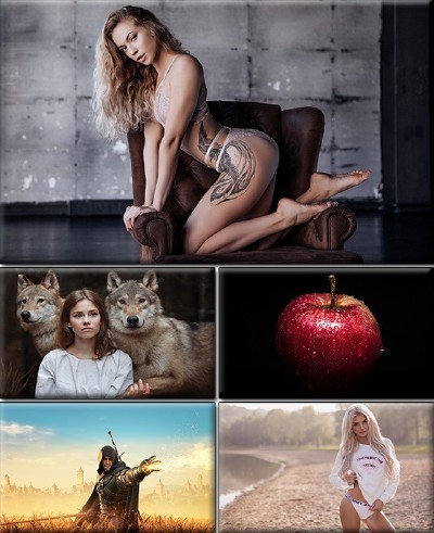LIFEstyle News MiXture Images. Wallpapers Part (1362)