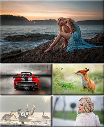 LIFEstyle News MiXture Images. Wallpapers Part (1364)