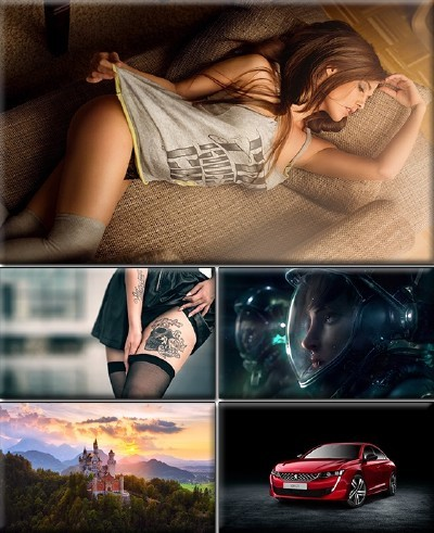 LIFEstyle News MiXture Images. Wallpapers Part (1365)
