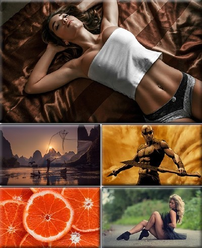 LIFEstyle News MiXture Images. Wallpapers Part (1369)