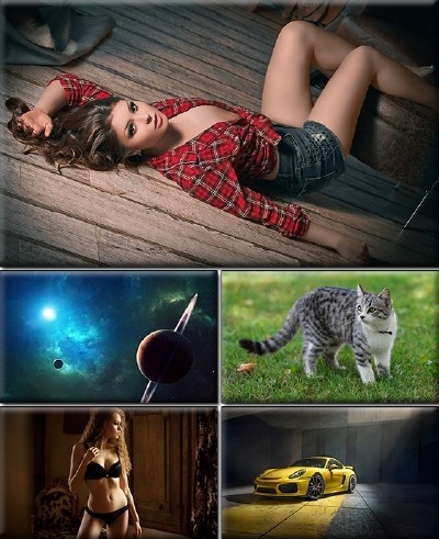 LIFEstyle News MiXture Images. Wallpapers Part (1370)