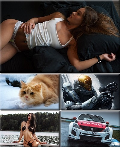LIFEstyle News MiXture Images. Wallpapers Part (1382)