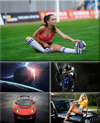 LIFEstyle News MiXture Images. Wallpapers Part (1403)