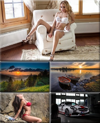 LIFEstyle News MiXture Images. Wallpapers Part (1404)
