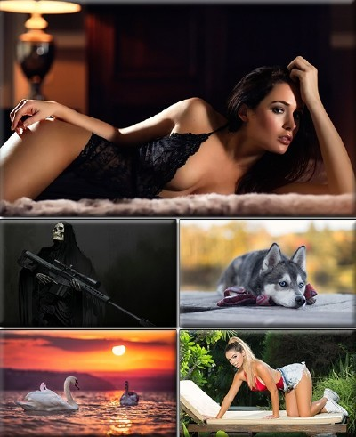 LIFEstyle News MiXture Images. Wallpapers Part (1406)