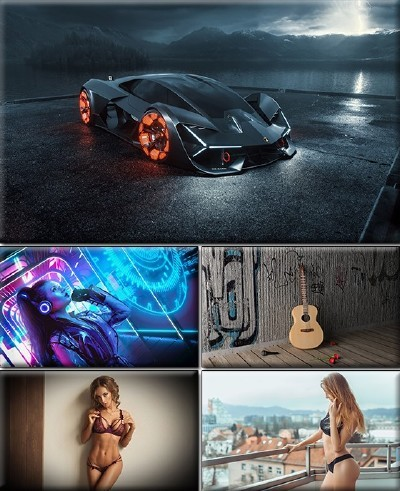 LIFEstyle News MiXture Images. Wallpapers Part (1419)