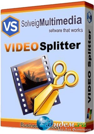 SolveigMM Video Splitter 7.4.2007.29 Business Esition (x86-x64)